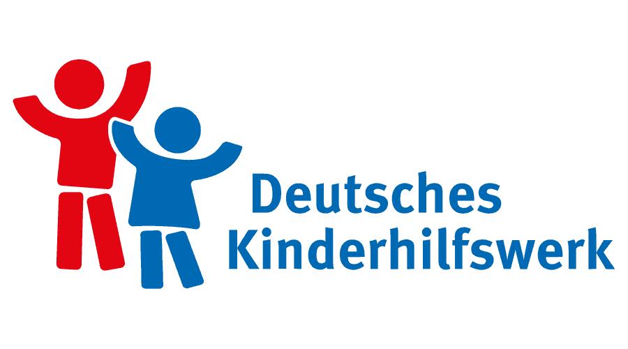 Deutsches Kinderhilfswerk e.V. Logo Vector