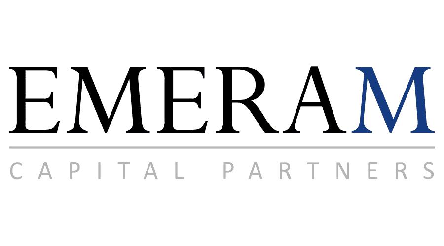 Emeram Capital Partners GmbH Logo Vector