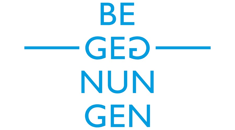 Festival Begegnungen Logo Vector