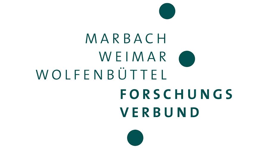Forschungsverbund Marbach Weimar Wolfenbüttel Logo Vector