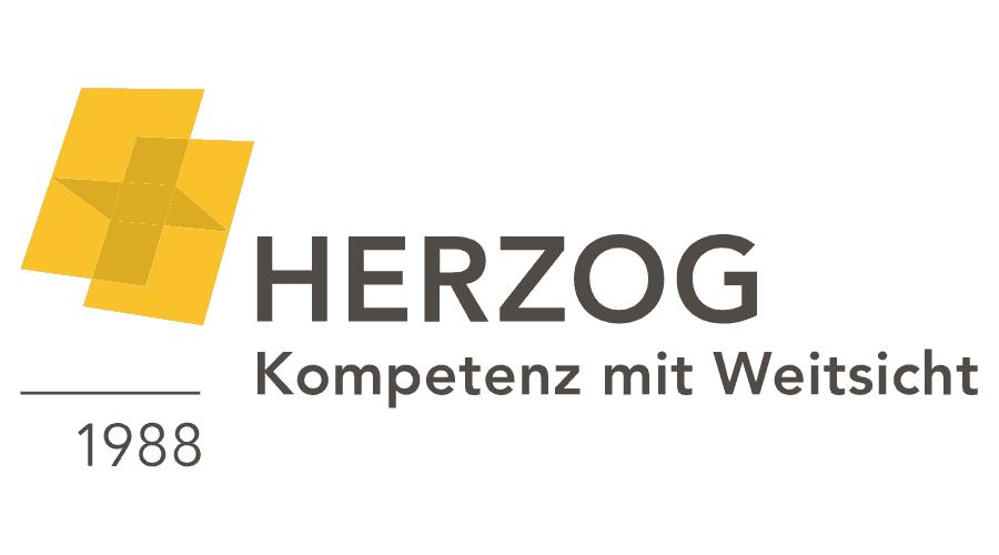 HERZOG AG Logo Vector