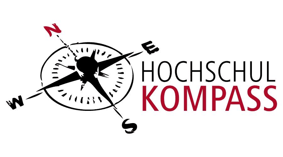 Hochschulkompass Logo Vector