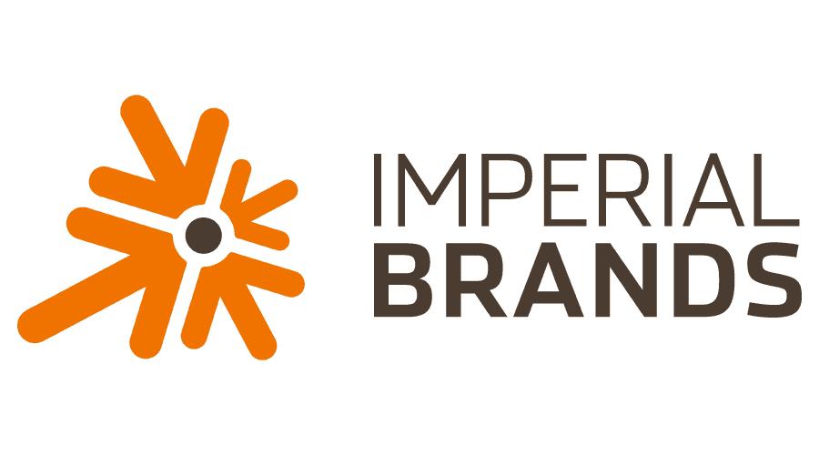 Imperial Brands Logo Vector