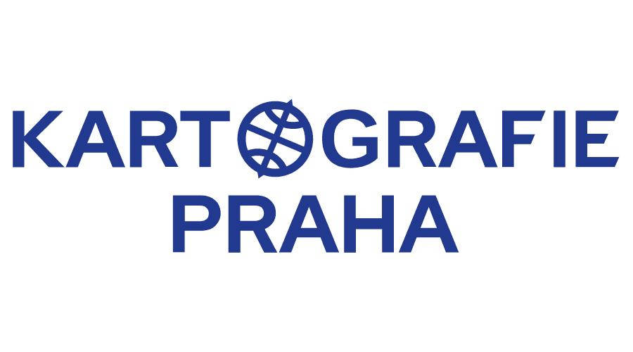 Kartografie Praha, a. s. Logo Vector