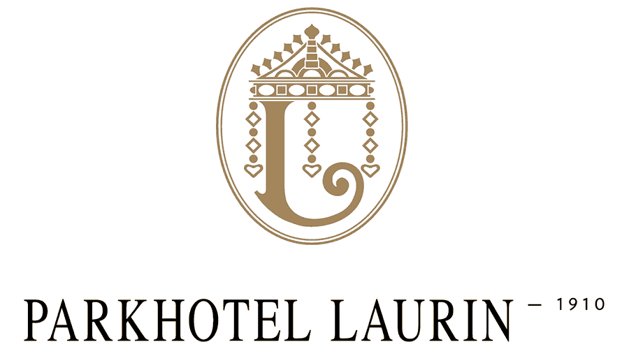 Parkhotel Laurin Logo Vector