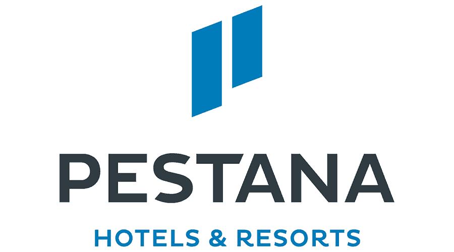 Pestana Hotels and Resorts Logo Vector