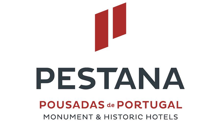 Pestana, Pousadas de Portugal, Monument and Historic Hotels Logo Vector