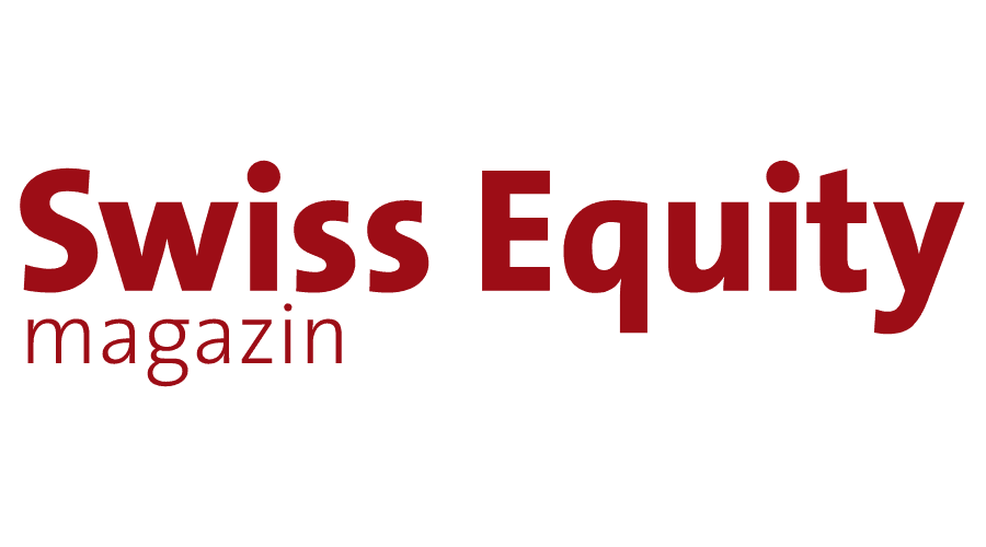 Swiss Equity magazin Logo Vector