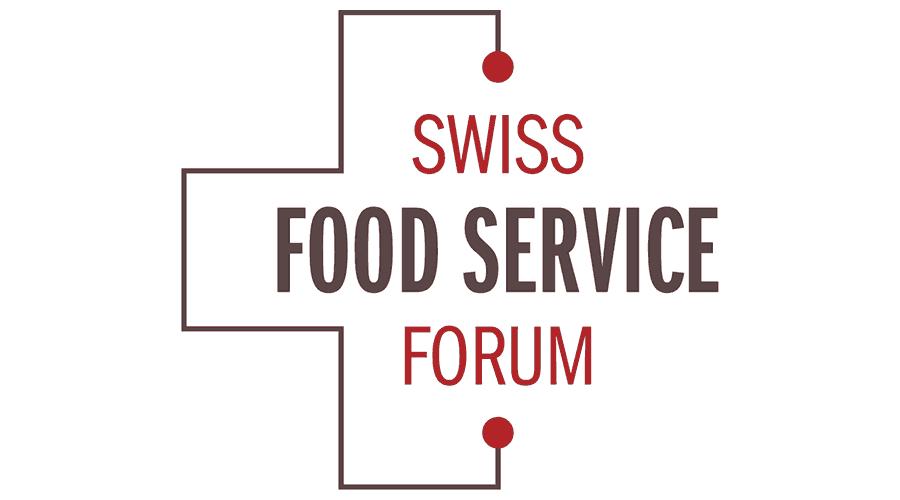 Swiss Food Service Forum Logo Vector