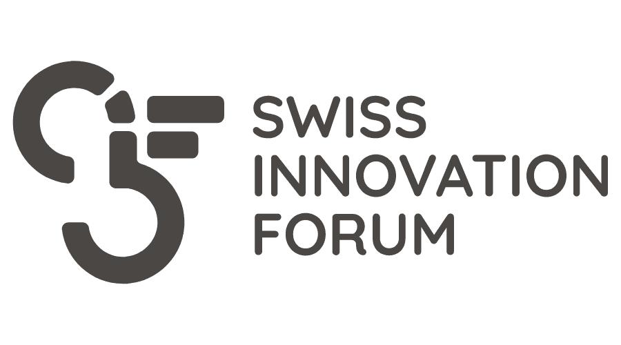 Swiss Innovation Forum Logo Vector
