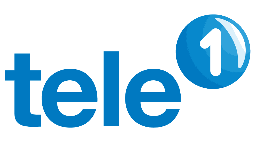 Tele1.ch Logo Vector