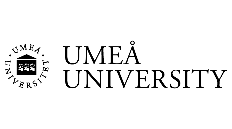 Umea University Logo Vector