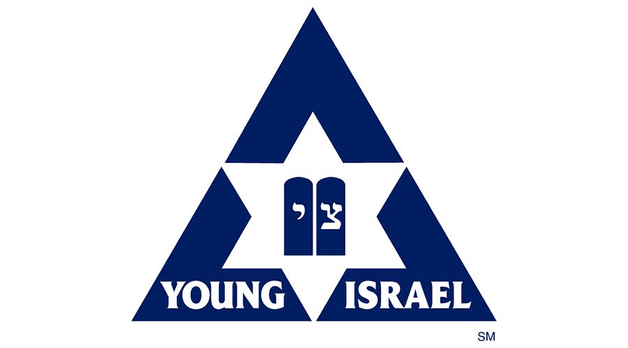 Young Israel of Houston Logo Vector