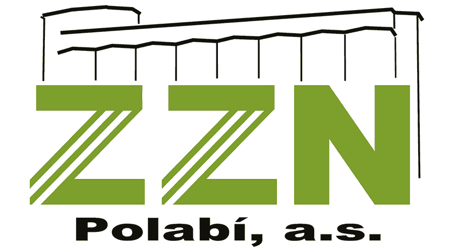 ZZN Polabí, a. s. Logo Vector