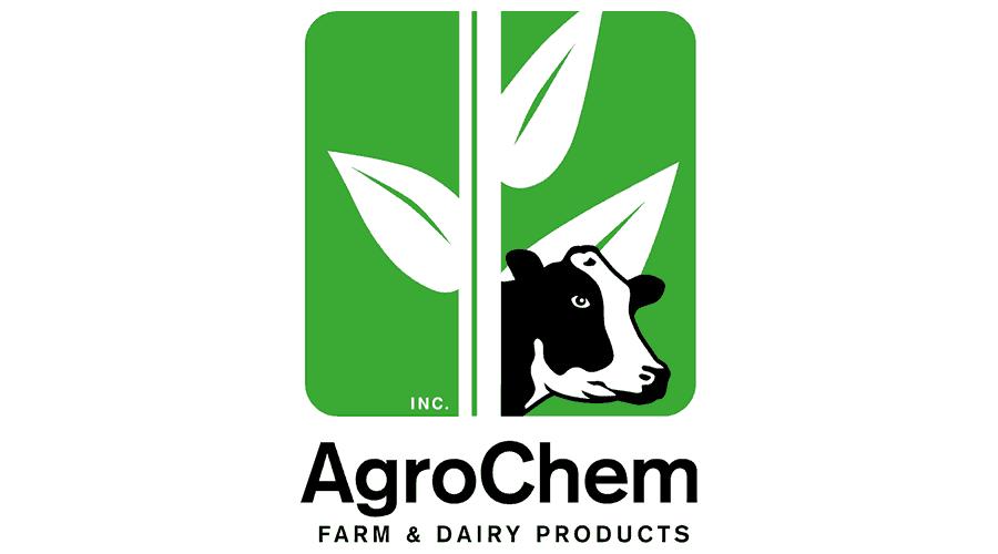 AgroChem Inc Logo Vector