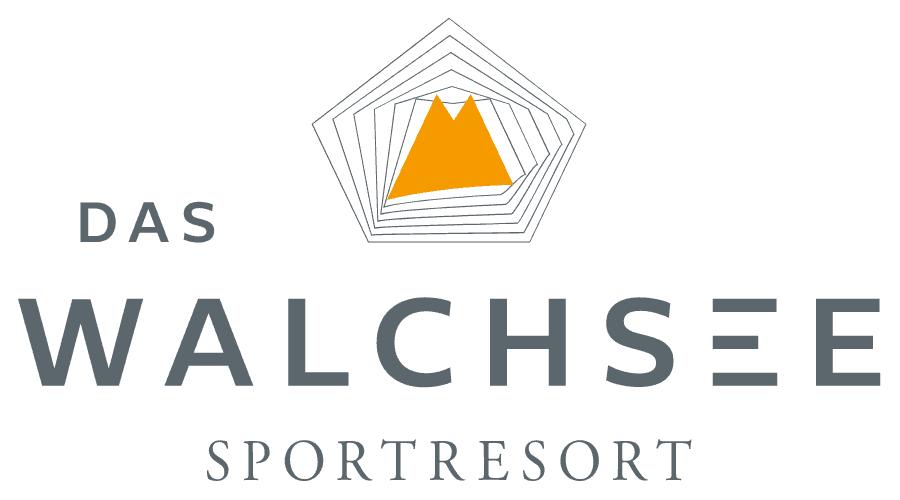 Das Walchsee Sportresort Logo Vector