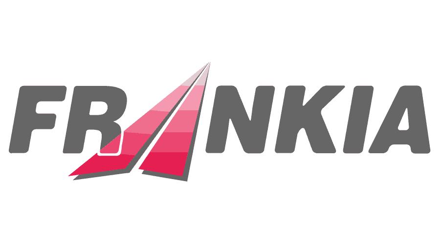 FRANKIA-GP GmbH Logo Vector