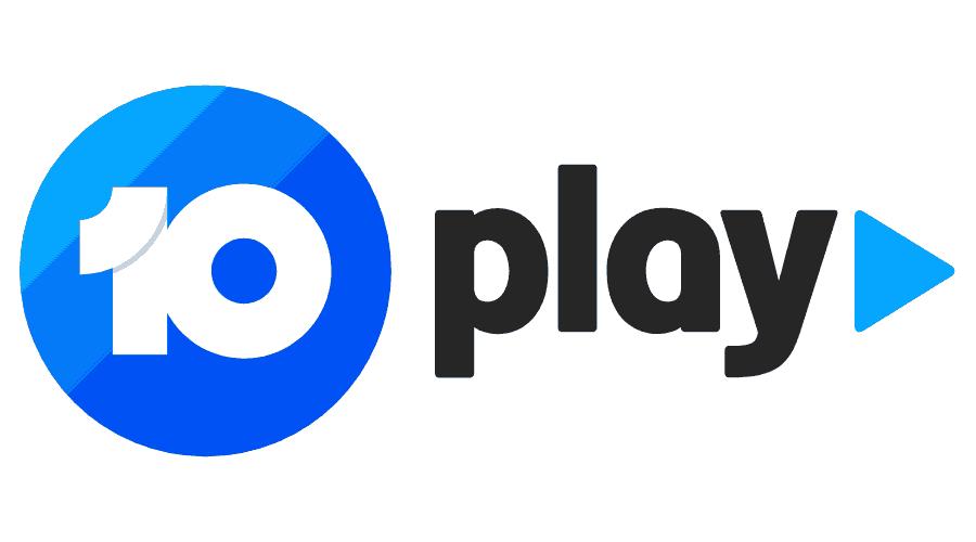 10 play Logo Vector