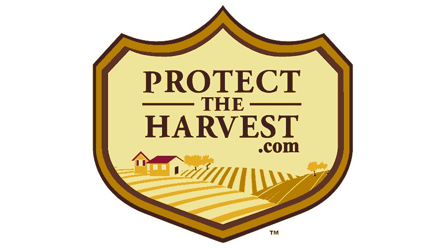 Protect The Harvest Logo Vector