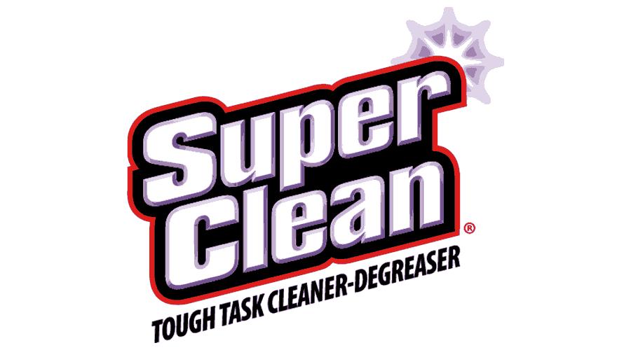 Super Clean Logo Vector