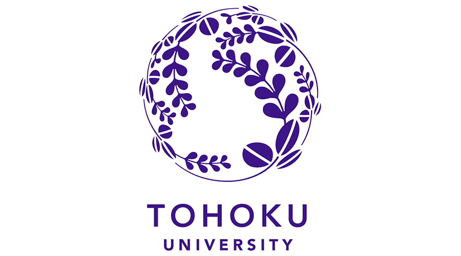 Tohoku University Logo Vector
