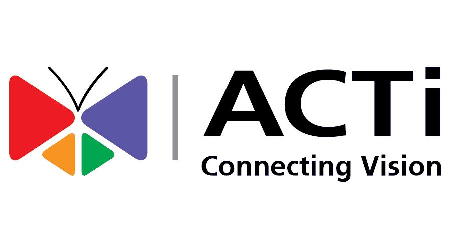 ACTi Corporation Logo Vector