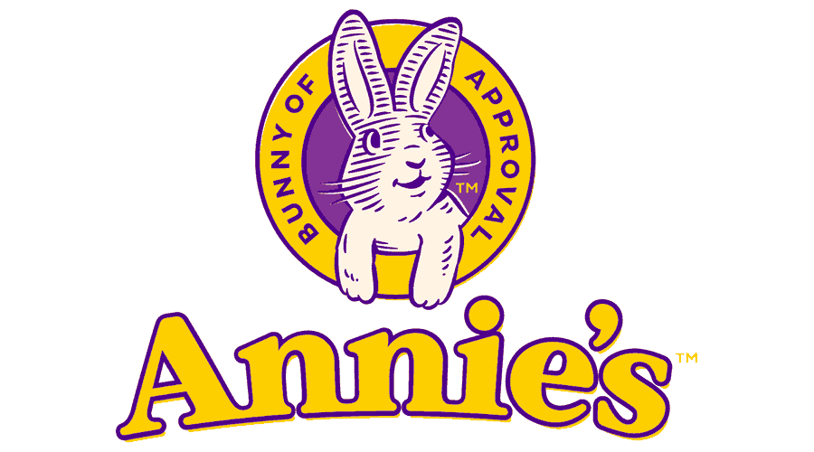 Annie's Homegrown Logo Vector