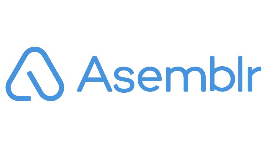 Asemblr Limited Logo Vector