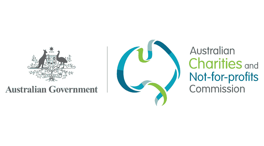 Australian Charities and Not-for-profits Commission (ACNC) Logo Vector
