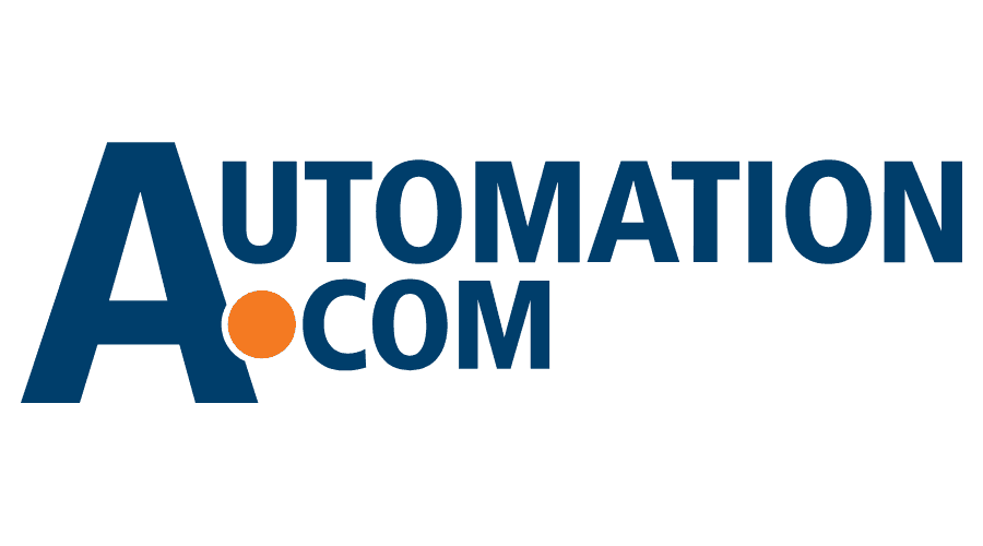 Automation.com Logo Vector