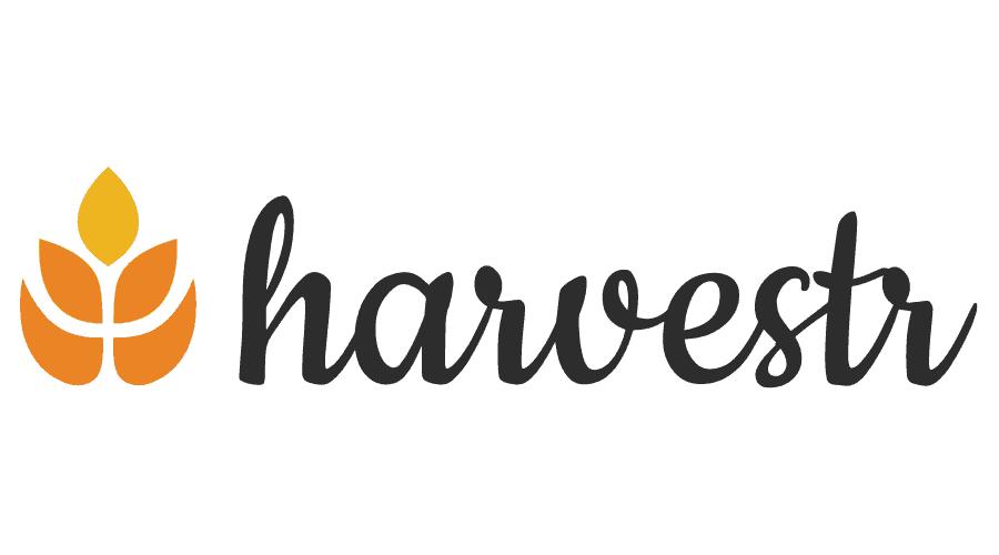 Harvestr Logo Vector