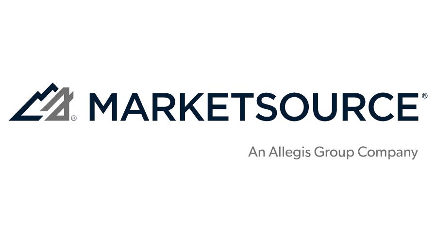 MarketSource, an Allegis Group company Logo Vector