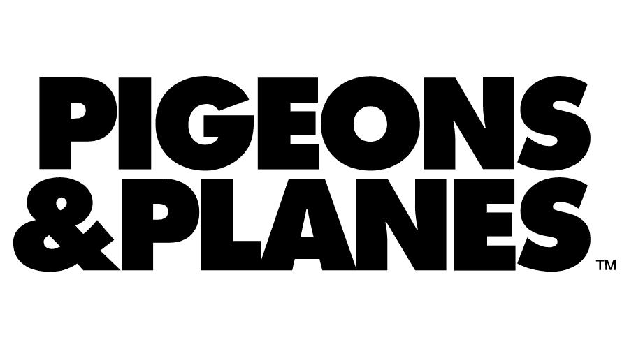 Pigeons & Planes Logo Vector