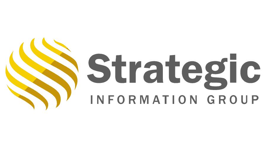 Strategic Information Group Logo Vector