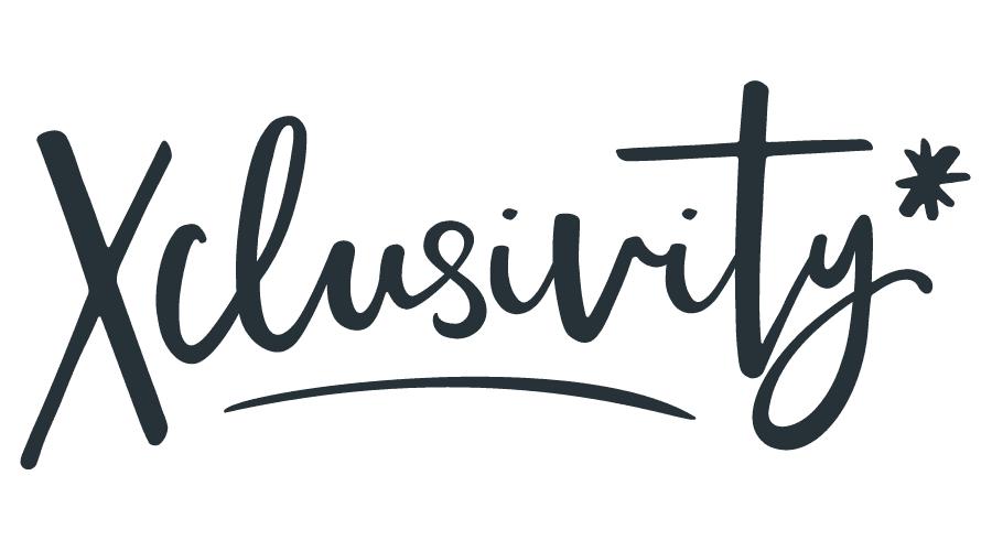 Xclusivity Logo Vector