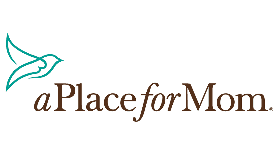 A Place for Mom Logo Vector