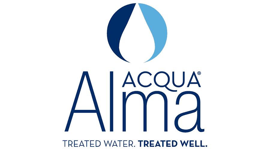 Acqua Alma Logo Vector