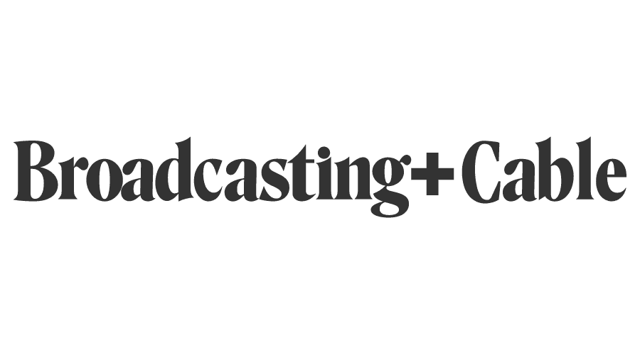 Broadcasting + Cable Logo Vector
