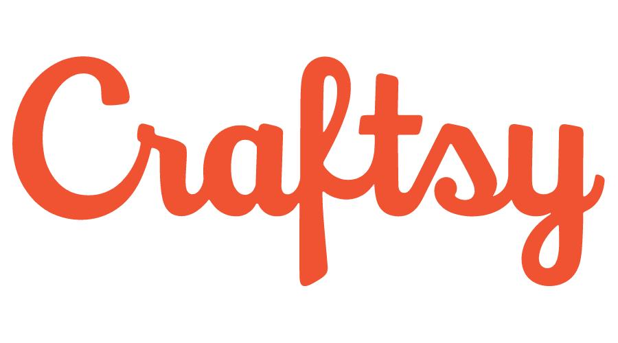 Craftsy Logo Vector