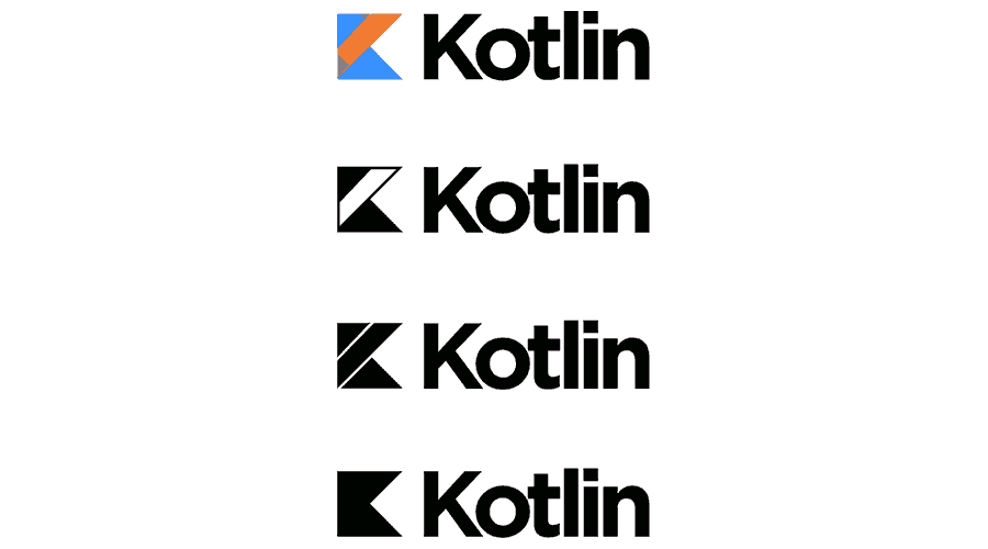 Kotlin Logo Vector