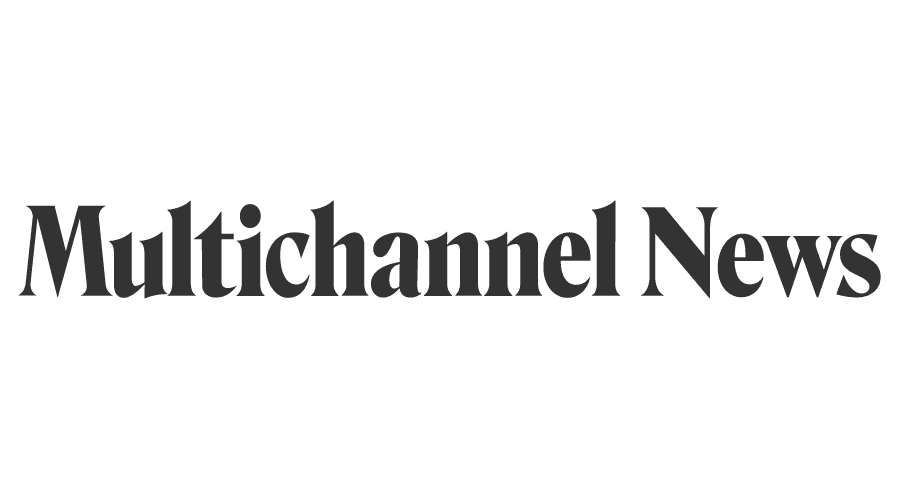 Multichannel News Logo Vector