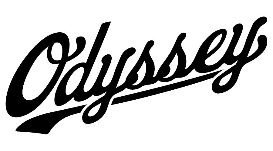 Odyssey BMX Logo Vector