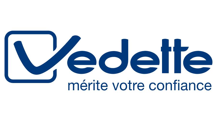 Vedette.fr Logo Vector