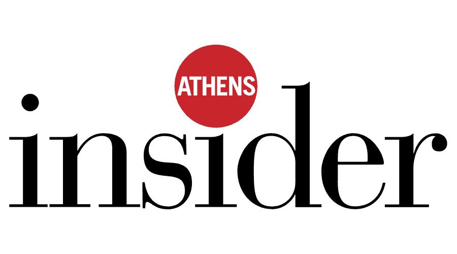 Athens Insider Logo Vector