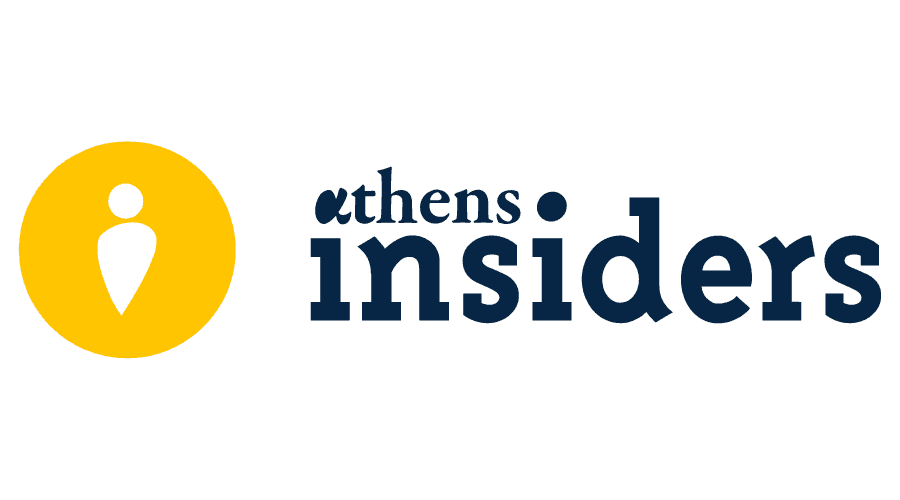 Athens Insiders Logo Vector