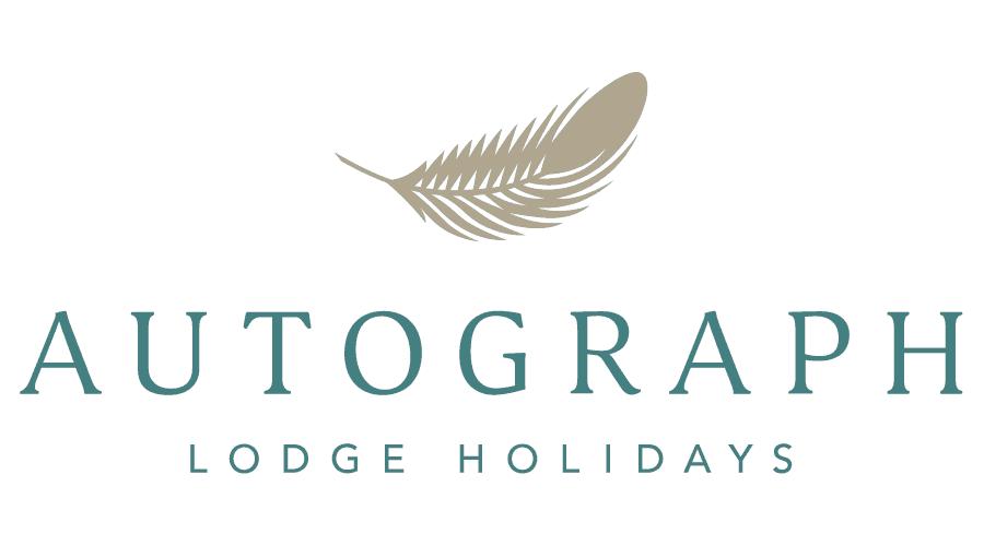 Autograph Lodges Holidays Logo Vector