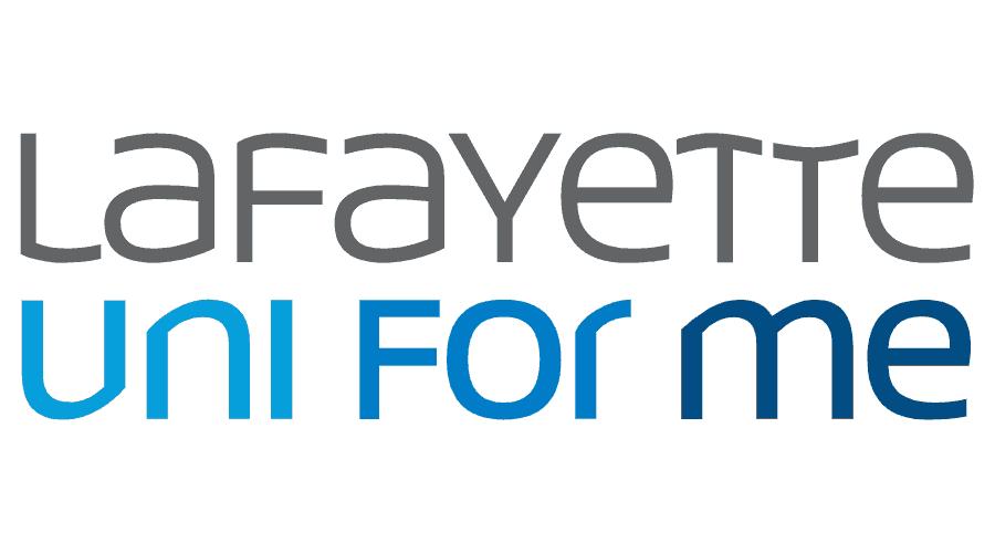 Lafayette UNI FOR ME Logo Vector