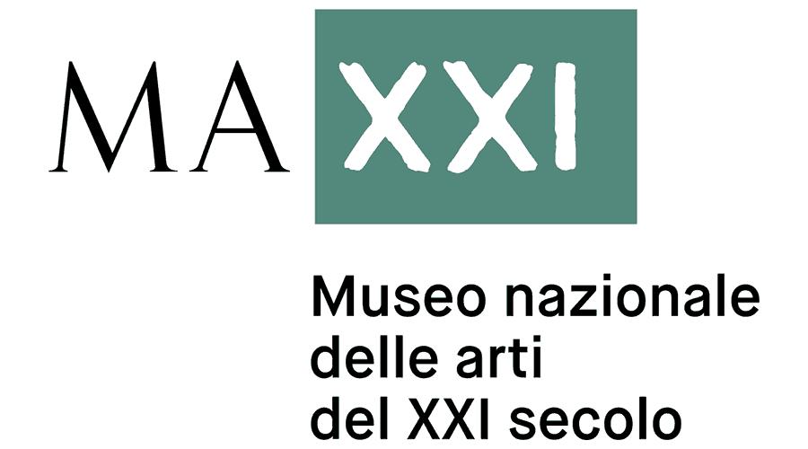 MAXXI | Museo nazionale delle arti del XXI secolo Logo Vector