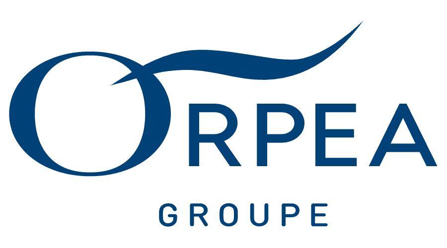 Orpea Groupe Logo Vector