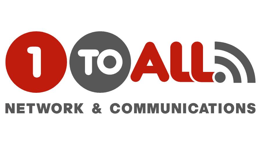 1-TO-ALL Co., Ltd. Logo Vector